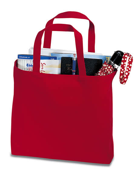 GH Apparel offers customizable conventional tote bags